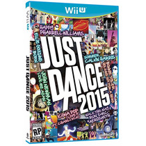 ..:: Just Dance 2015 M S I ::. Para Wiiu En Start Games.