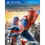 Amazing Spiderman Sony Ps Vita Jnpv0157