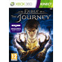 Fable The Journey Nuevo Sellado Xbox 360
