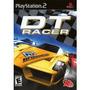 Playstation 2 Dt Racer Nuevo Y Envio Inmediato