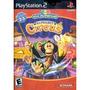 Ps2 Konami Kids Playground: Alphabet Nuevo Y Envio Inmediato