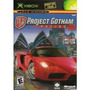 Juego Xbox Project Gotham Racing 2