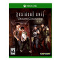 °° Resident Evil Origins Collection Para Xbox One °° Bnkshop