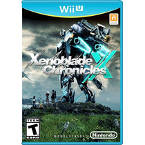 ..:: Xenoblade Chronicles X ::.. Para Wiiu En Start Games.