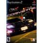 Playstation 2 Corvette Nuevo Y Envio Inmediato