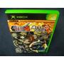 Metal Slug 4 Y 5 Para Xbox Primera Generacion En Español