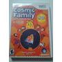 Wii Cosmic Family $99 Pesos - Seminuevo - Vendo / Cambio