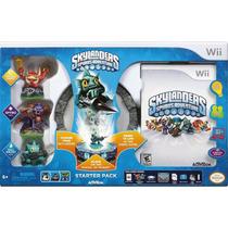 ..:: Skylanders Spyro Del Starter Pack Nintendo Wii ::..