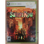 Saints Row - Xbox 360 - Game Freaks