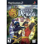 Playstation 2 Legend Of The Dragon Nuevo Entrega Inmediata