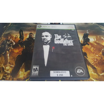 The Godfather The Game Seminuevo Xbox 360 En Igamers