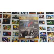 Gran Turismo 5 Xl Edition Nuevo Ps3 En Igamers