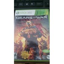 Gears Of War Judgment Xbox 360 Seminuevo
