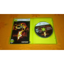 Paquete Excelentes Juegos De Xbox 360. Halo, Resident, Cod