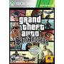 Grand Theft Auto: San Andreas - Xbox 360