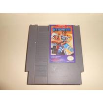 Nintendo Nes Strider Super Mario Cartucho