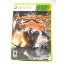 G0373 Xbox 360 Videojuego Videogame Morph