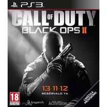 Cod Black Ops 2 Con Dlc Revolution Ps3 Pakogames