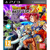 Dragon Ball Z Battle Of Z ¡oferta! Aquí En Gamerzone