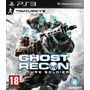 Tom Clancy Ghost Recon Future Soldier Ps3 + Online Pass