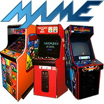 Super Coleccion Mame Video Juegos Clasicos