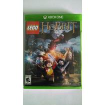 Lego Hobbit Xbox One Nuevo Sellado Disco Fisico