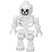 Esqueleto (swivel Armas) - Lego Prince Of Persia Minifigure