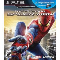 The Amazing Spiderman 1 Y 2 Ultimate Edition + Todos Los Dlc