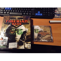 Command And Conquer Tiberian Sun - Pc -