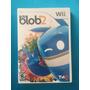 De Blob 2 Wii Nuevo Sellado