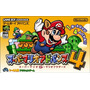 Super Mario Advance 4 Game Boy Advance Japones