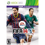 Fifa Soccer 2014 Xbox 360