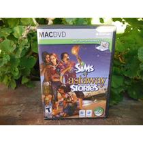 The Sims Stories Castaway Para Mac