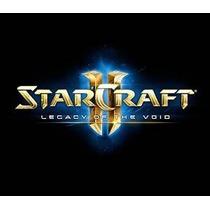 Starcraft Ii: Legacy Of The Void - Edición Coleccionista