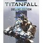 Titanfall Deluxe [código De Juego Online]