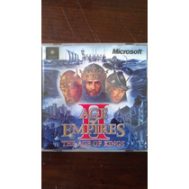 Age Of Empires 2, The Age Of Kings, Microsoft
