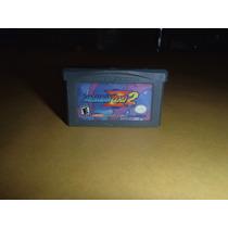 Megaman Zero 2 Game Boy Advance Buen Estado