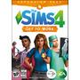 The Sims 4 Get To Work A Trabajar Físico Nuevo Windows Y Mac