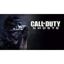 Call Of Duty: Ghosts + Season Pass Steam Pc