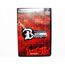 The Bouncer Japones Ps2 - Playstation 2
