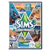 The Sims 3 Island Paradise - Pc/mac Jnpc0340