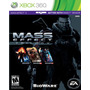 Mass Effect Trilogy Para Xbox 360 Nuevo Y Sellado