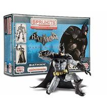 Sprukits Batman: Arkham City - Nivel 3