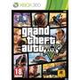 Gta V Juegos Xbox 360 Licencia