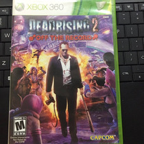 Deadrising 2 Off The Record Xbox 360 Seminuevo En Igamers