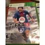Madden Y Fifa 13 En Excelentes Condiciones Xbox 360 Por $499