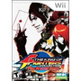 The King Of Fighters Collection: The Orochi Saga Wii Nuevo