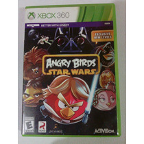 Angry Birds Star Wars - Xbox 360 - Game Freaks