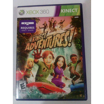 Kinect Adventures - Xbox 360 - Game Freaks