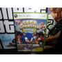Sega Tennis Y Arcade Nuevo Xbox 360 Pacman